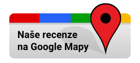 Naše recenze na Google Mapy
